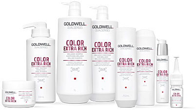 DualSenses COLOR EXTRA RICH