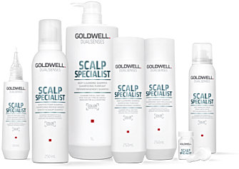 DualSenses SCALP REGULATION