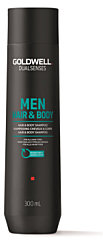 Goldwell Men Hair-Body Shampoo